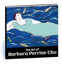 Barbara Perrine Chu Art