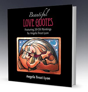 The Beautiful Love Quotes Book